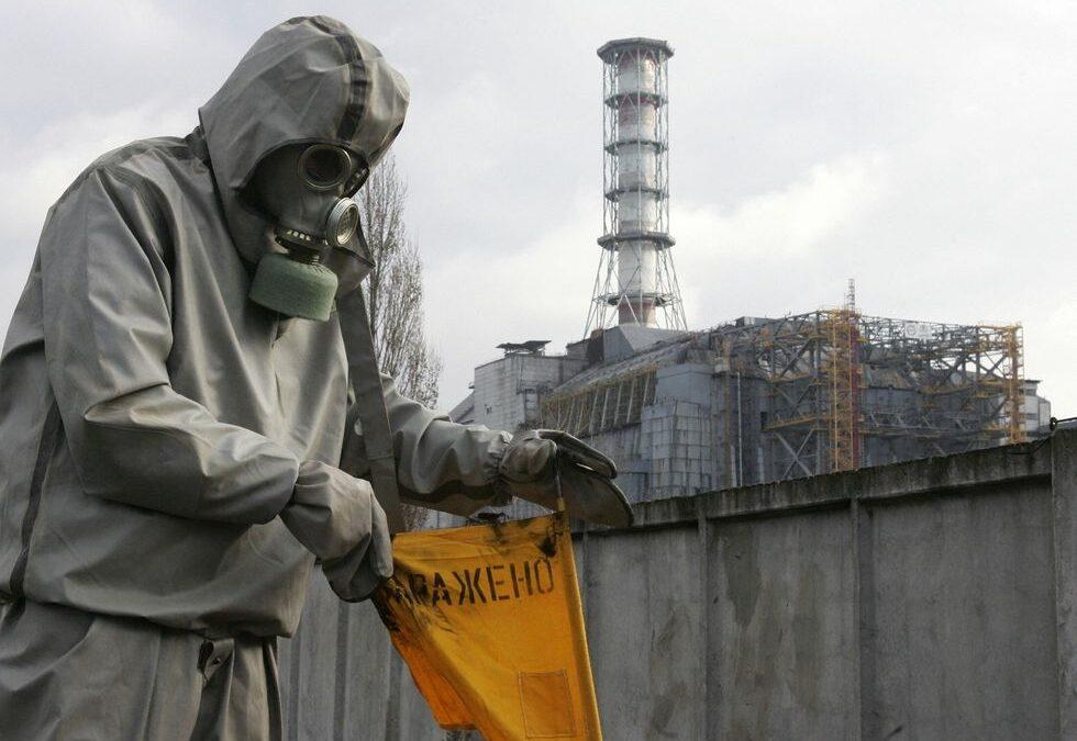 Reacțiile nucleare au reînviat la Cernobîl după 35 de ani de la explozia catastrofală