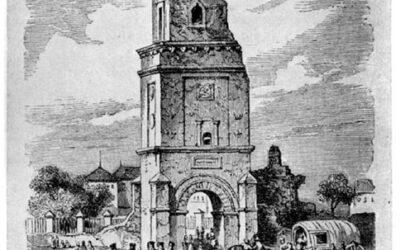 Cum a fost afectat Bucureştiul de marele cutremur de la 1802