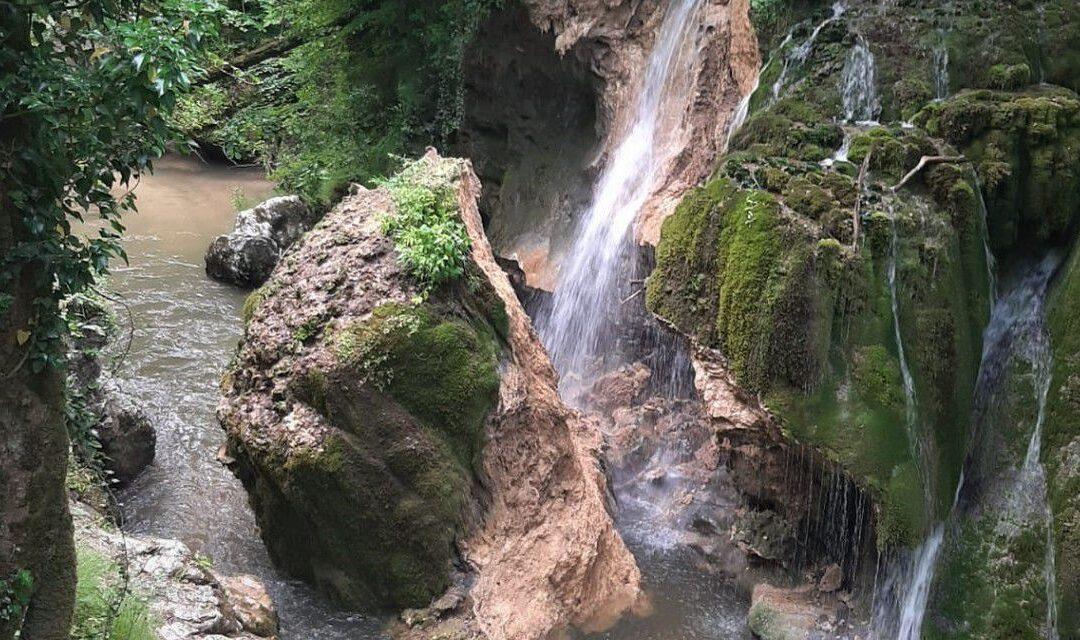 Cascada Bigăr a urmat aceleși curs ca și cascada Moceriș – surpată în urmă cu 5 ani! Se va regenera?