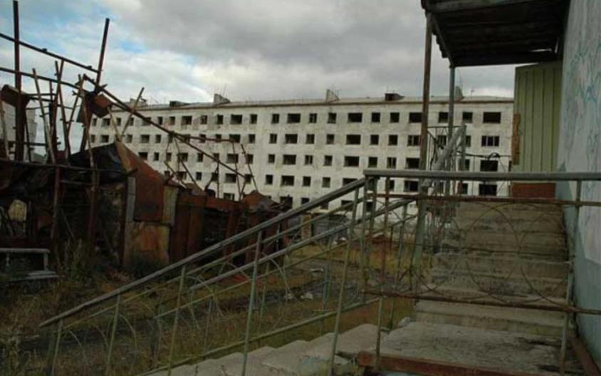 Orașul fantomă. Cum a devenit o renumită mină sovietică un al doilea Cernobîl