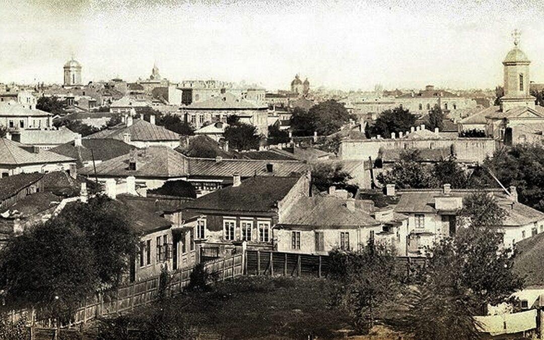 Cum arăta Bucureştiul regelui Carol I – Un englez despre capitala României anilor 1870