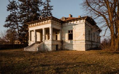 Unul dintre conacele familiei lui Duiliu Zamfirescu poate primi o nouă șansă