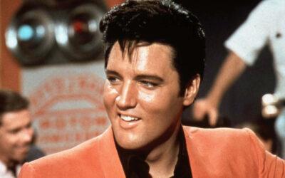 Elvis Presley, drumul spre ultima reprezentaţie