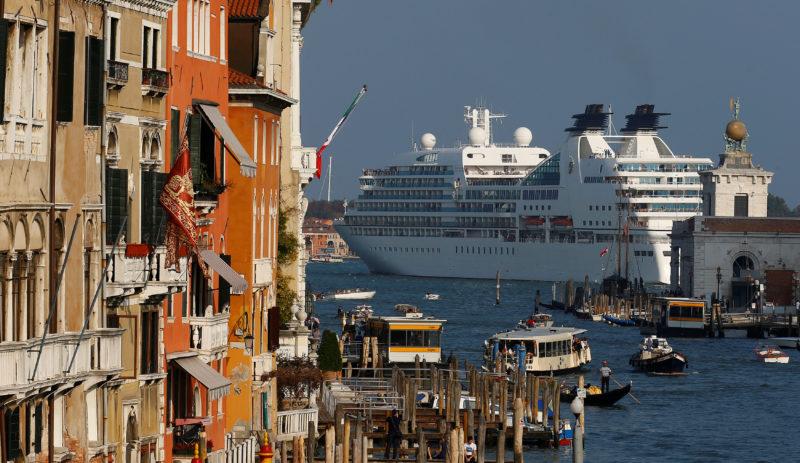Veneția este pe cale de dispariție. Ședință de urgență convocată de UNESCO