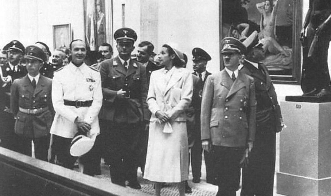 Manipularea istoriei! Cum au falsificat naziştii trecutul?