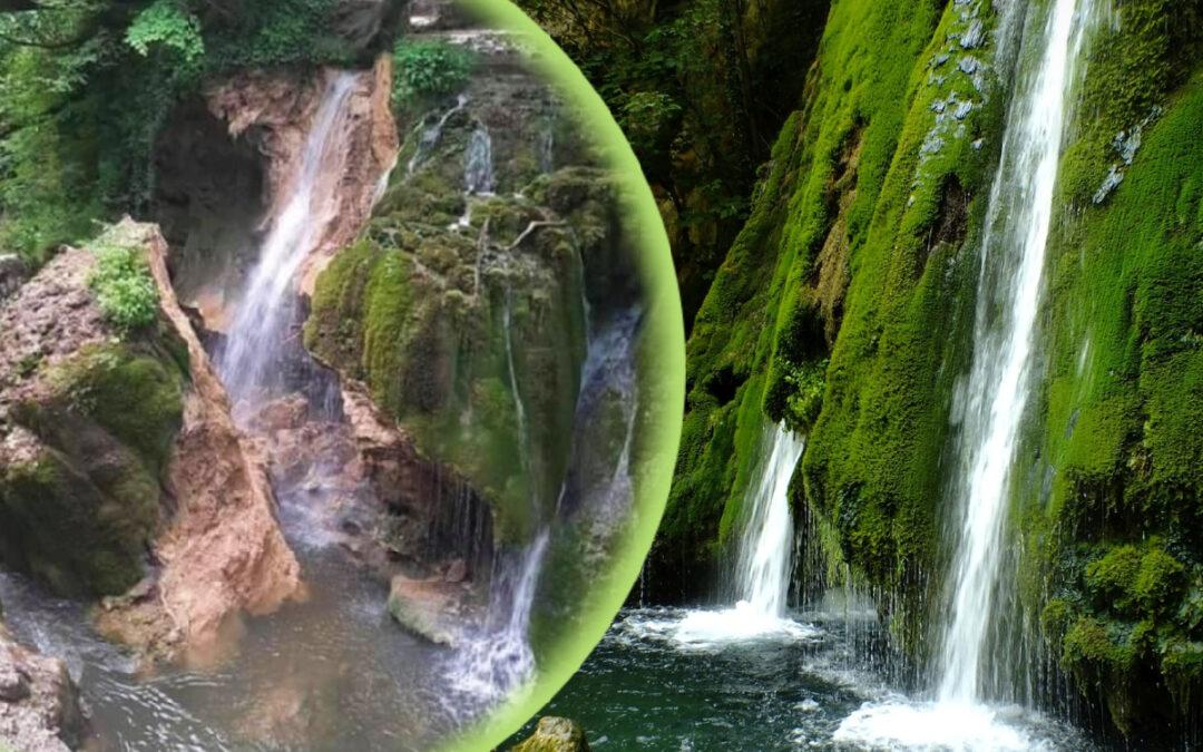 Scădere dramatică a numărului de turiști care vizitează Cascada Bigăr