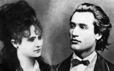 Gelosul Eminescu şi frumoasa Veronica – o iubire înecată în otravă și o ștergere definitivă a locului unde ei s-au iubit
