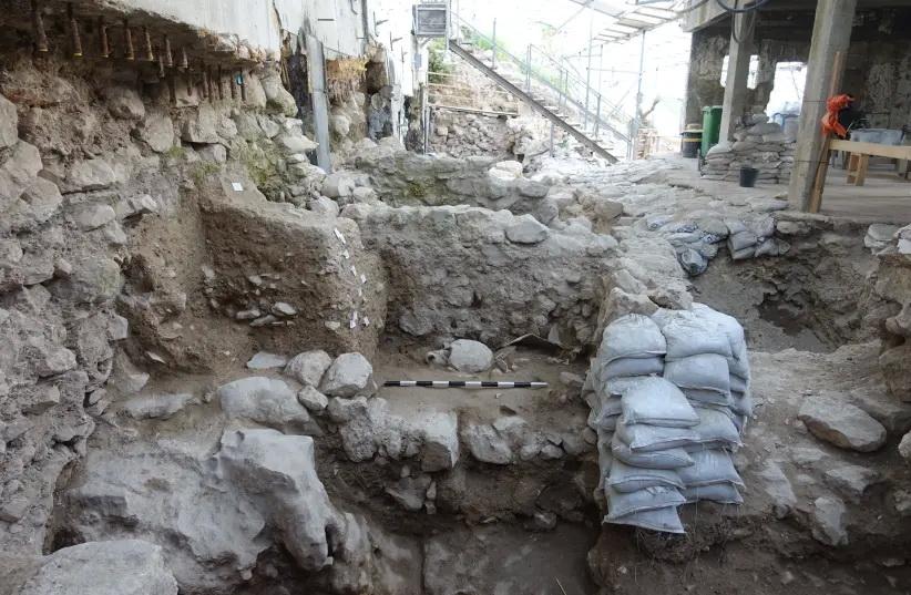 Descoperire arheologică la Ierusalim: Evenimentul confirmat de scrierile din Biblie