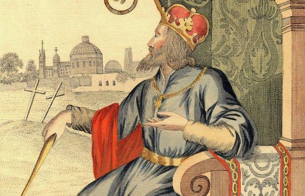 Arheologii români şi maghiari au reînceput săpăturile la mănăstirea cisterciană de la Igriş. Aici au găsit mormântul regelui Andrei al II-lea, cel care i-a colonizat pe sași în Ardeal