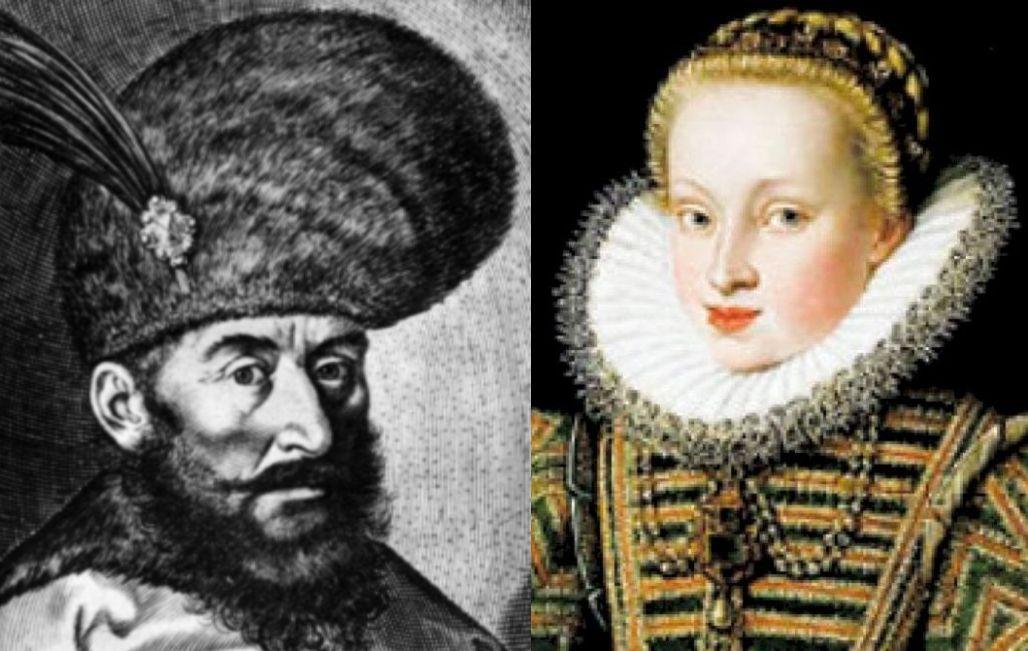 Cine a fost amanta lui Mihai Viteazul și de ce se afișa cu ea în public domnitorul?