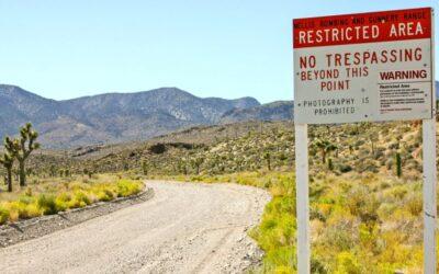 Ce se ascunde în misterioasa «Zona 51» din deșertul Nevada?