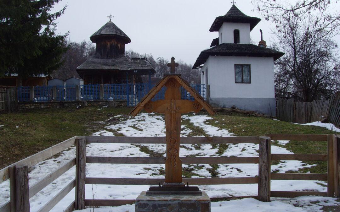 Biserica de lemn din Bărbălătești – un monument istoric care ar putea fi un exemplu pentru altele similare