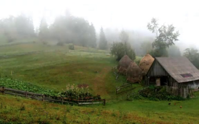CNN include Munţii Apuseni într-un clasament al celor mai frumoase locuri din Europa