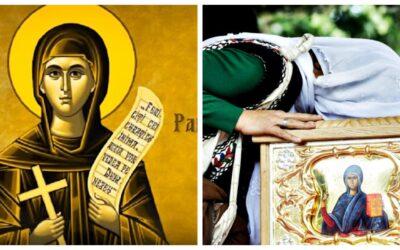 Cum au ajuns moaștele Sfintei Cuvioase Parascheva la Iași – o poveste între evlavie, ambiție și faliment